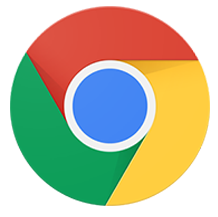 chrome web browser